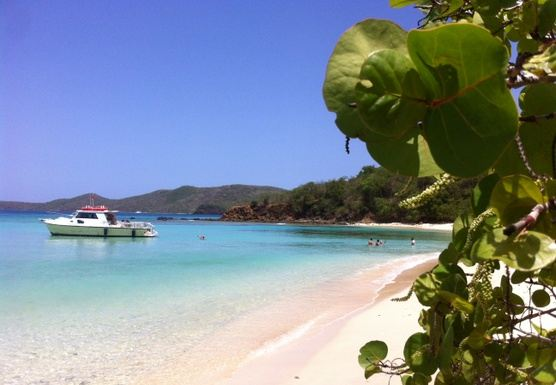 Weekend Getaway to Culebra, Puerto Rico