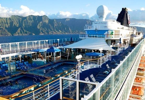 2021 Hawaiian Island Hopper Cruise