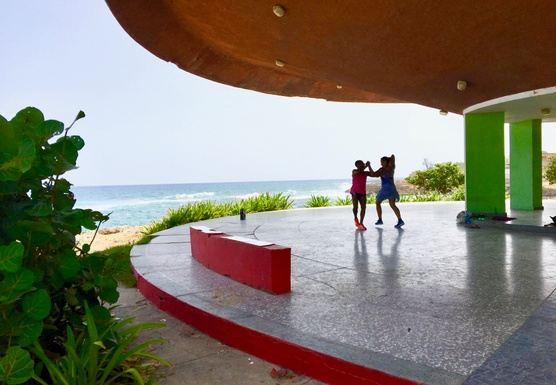 Dance in Cuba! December 2018