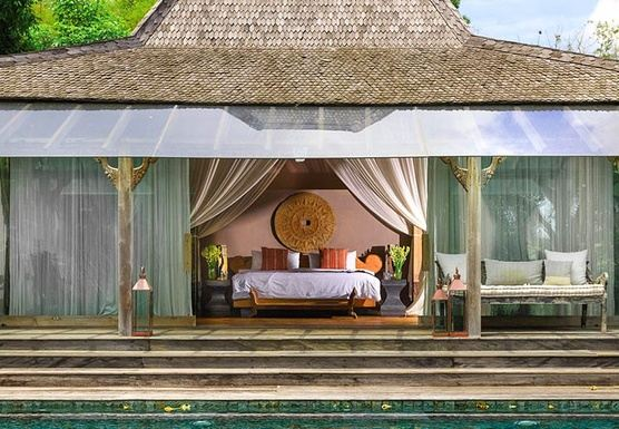 Detox Beauty Retreat, Bali