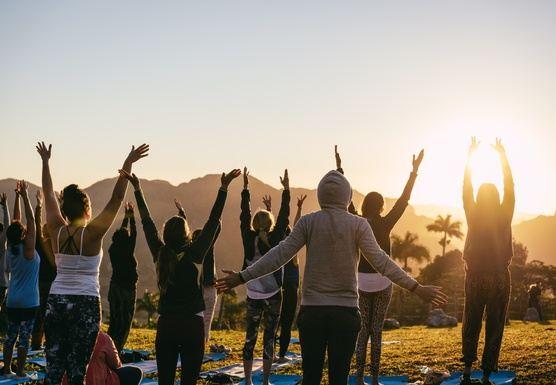 Cuban Yoga & Cultural Immersion Retreat (Feb 2020)