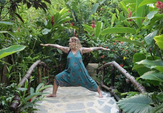 That Yoga Jungle Life