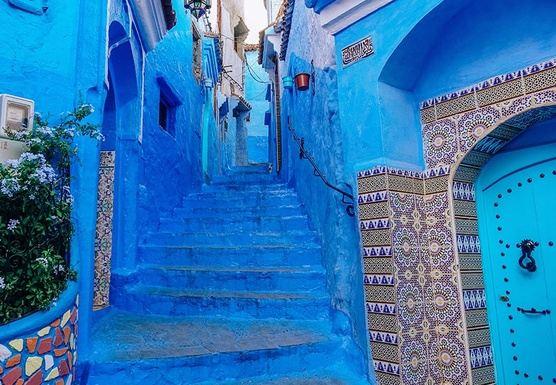 Giedre's Moroccan Adventure - October 2019 - CX