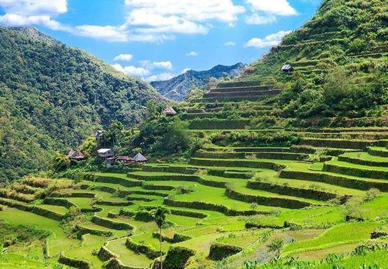 Trekking in the Cordilleras (Northern Philippines)