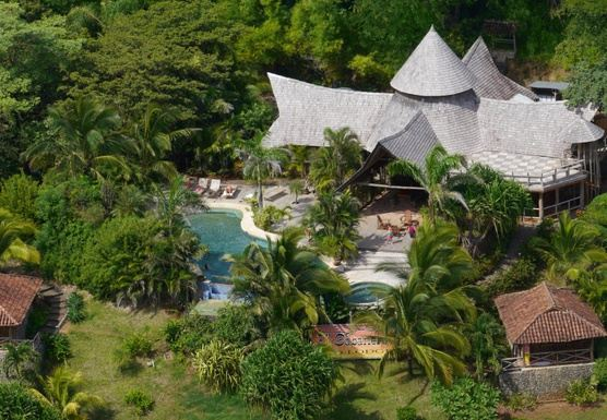 Revitalize and Rejuvenate Yoga Retreat in Costa Rica