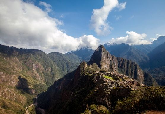 Run to Machu Picchu Peru Runcation June 2020