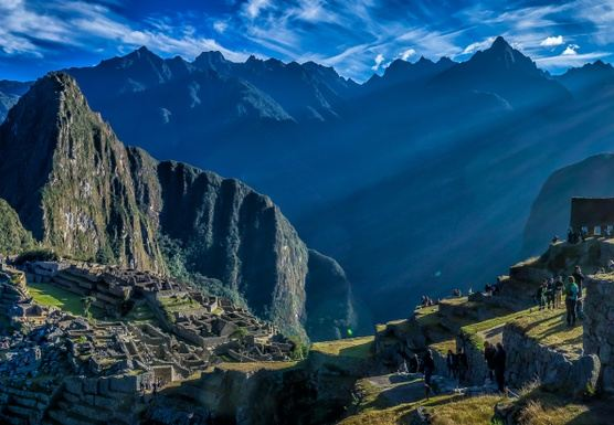 Sacred Valley Retreat for Introverts & Sensitive Souls
