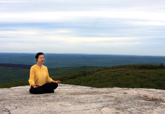 Catskill's R&R Retreat : Heal Yourself from the Core