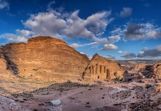 New Year's Eve in Jordan: New Decade, New Adventures