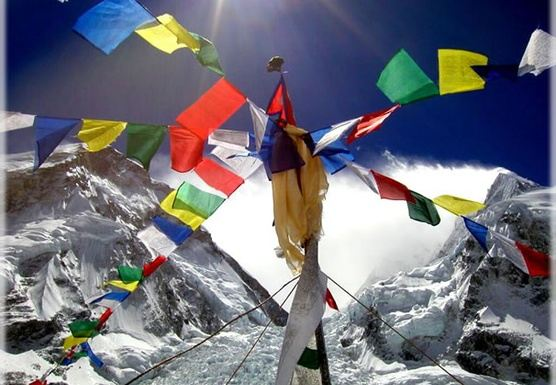 Epic treks of the World - Everest Base Camp Expedition