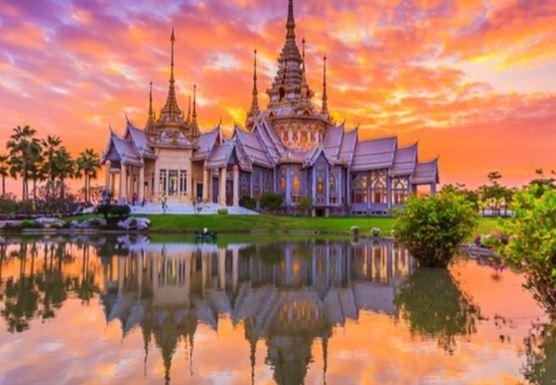 Thailand Goddess Odyssey