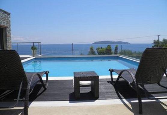 1 Week Meditation/Yoga Retreat on Skiathos Island, Greece