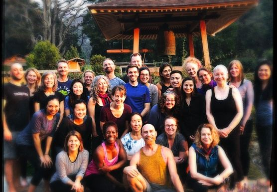 Deliberate Stillness Retreat 2019