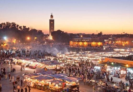 Experience Morocco - MC - March 18- IK