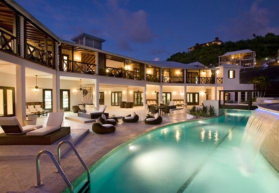 Relax, Renew, Inspire Mommy Retreat in Antigua