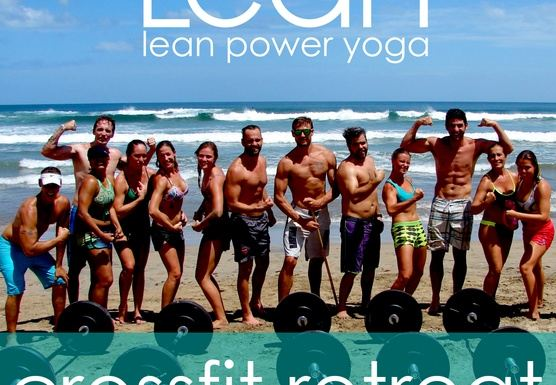 CrossFit and Yoga Retreat