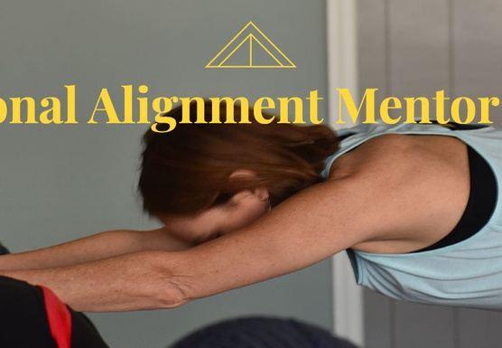 Seasonal Alignment Mentorship For Yoga Teachers & Dedicated Students
