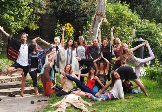 28 days 200hrs Tantra Yoga Shamanism Teacher Training in Ecuador (Jun)