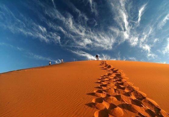 Emily & Linda's Moroccan Adventure - April 2019 - HN