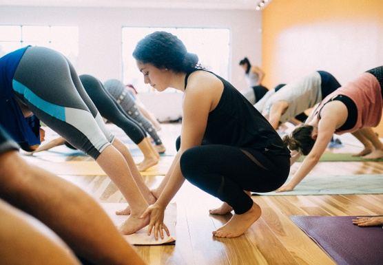 DDY Fall 2019 Yoga Teacher Training at Victory Power Yoga