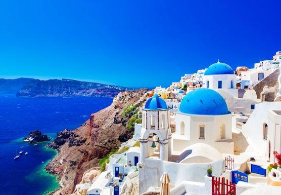 Tiffani's Grecian Birthday Fête