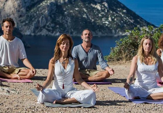 Yoga & the Art of Awareness Retreat for Men and Women