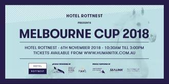 Hotel Rottnest Presents: Melbourne Cup 2018
