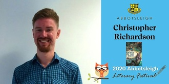 9am Session - Dr Christopher Richardson at the Abbotsleigh Literary Festival 2020