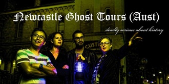 Private Haunted Tales Of Newcastle Ghost Walk