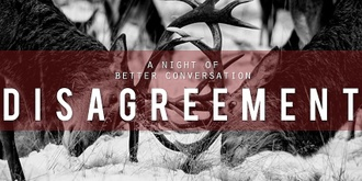 A Night of Better Conversation: Disagreement (Melbourne)