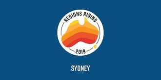 Regions Rising NSW