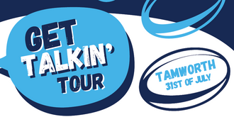 Get Talkin' Tour |  Tamworth