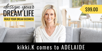 Create Your Dream Life : Build Your Dream Business