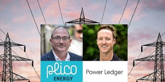 Transforming WA's power grid.The journey to a decentralized network