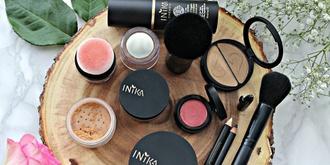 Inika Organic Makeup Masterclass