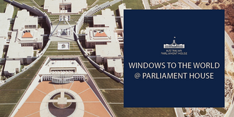 Tours: Windows to the World at APH - Saturday 19 October 2019