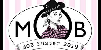 MOB Muster 2019 - Victoria