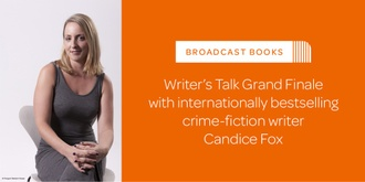 Broadcast Books Writer's Talk Grand Finale 2019