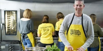 Cooking for a Cause 18-75 pax Sydney