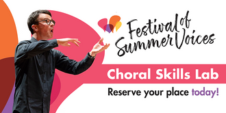 Choral Skills Lab