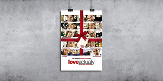 Christmas Movies: Love Actually