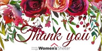 2019 Volunteer Thank You