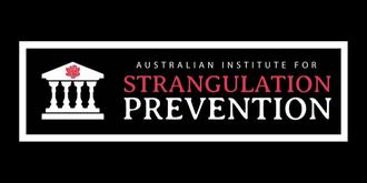 Launch Australian Institute for Strangulation Prevention 1pm for 1.30pm start