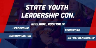 Adelaide Youth Leadership Conference 2020