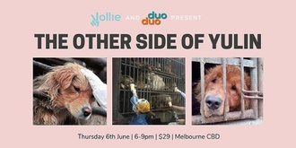 The Other Side of Yulin