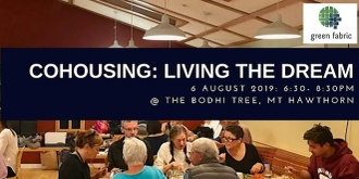 Cohousing - Living the dream