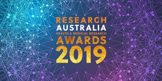 Research Australia 2019 Health & Medical Research Awards