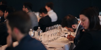 Certified Sommelier Examination SYDNEY 2020