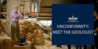 Tour: Unconformity: Meet the Geologist (Sat 10 & Sun 11 August 2019)