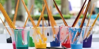 Art Club, Art & Craft Workshops for Children